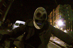 The Purge: Anarchy Clip 1