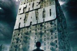 The Raid: Redemption Clip 1
