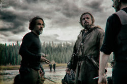 The Revenant New Trailer