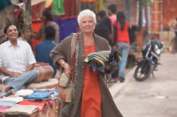 The Second Best Exotic Marigold Hotel New Clip