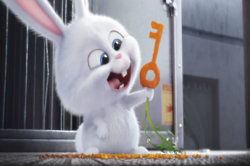 The Secret Life Of Pets Clip 2