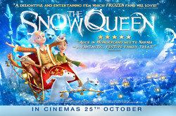 The Snow Queen Trailer