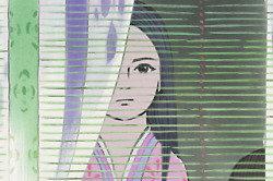 The Tale Of The Princess Kaguya Clip 2