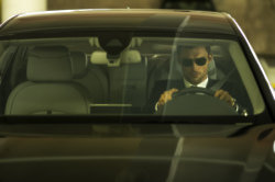 The Transporter Refuelled Clip 1