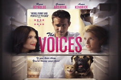The Voices Clip 3