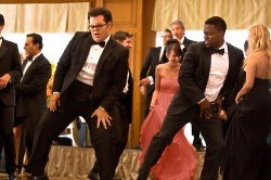 The Wedding Ringer Clip 1
