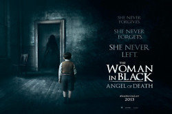 The Woman In Black: Angel Of Death Teaser Trailer