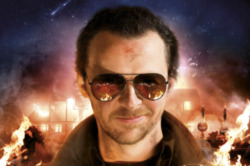 The World's End Clip 4