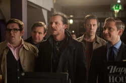 The World's End Clip 1