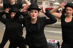 Italia Conti Academy of Theatre Arts Students Perform Famous Theatre Scenes