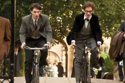 The Theory Of Everything Comp Trailer