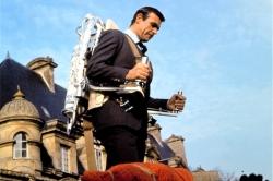 James Bond Style - Jet Packing In Florida Keys