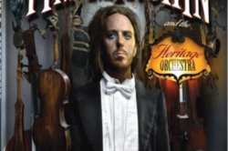 Tim Minchin Interview