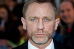 Tintin Premiere: Daniel Craig
