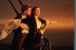 Titanic In 3d Featurette