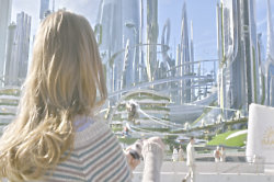 Tomorrowland: A World Beyond New Trailer