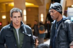 Tower Heist Featurette