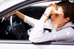 How to Avoid Driving Stress on the Roads this Summer