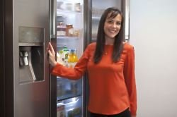 Keep your fridge clutter-free with Vicky's tips