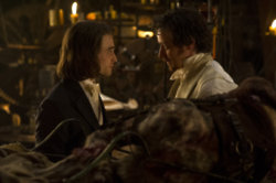 Victor Frankenstein - James McAvoy Interview Featurette