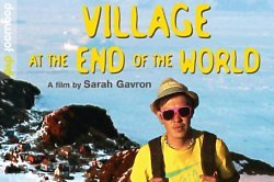 The Village At The End of the World DVD