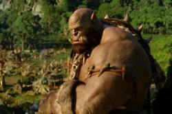 Warcraft: The Beginning New Trailer