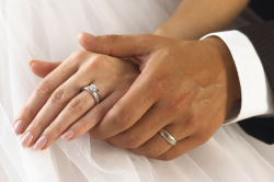 Traditional Wedding Rings Are On The Way Out