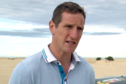 Will Greenwood Discusses British & Irish Lions