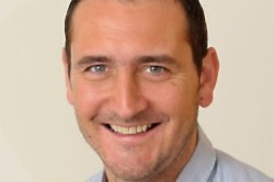 Will Mellor encourages men to get cooking this Christmas