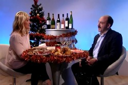 VIDEO: French Wine Christmas Master-Class