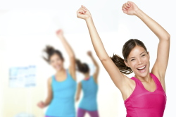 Energise You: Tips on how to stay energised and active