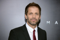 Zack Snyder - Man Of Steel