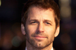 Zack Snyder Red Carpet