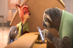 Zootropolis New Trailer