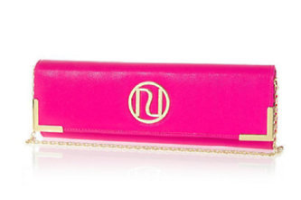 50-70%off world-wide free shipping online shop Bright pink clutch bag uk