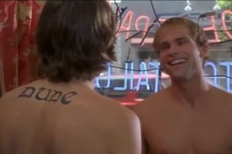 funniest movie tattoos