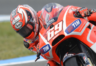 Ducati Team Jerez