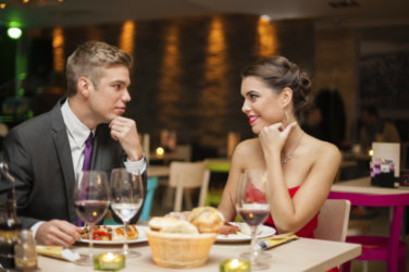 dating a picky guy Are you being too picky, or not picky and we spent a lot of time discussing the men we were dating and analyzing be picky about finding a guy that's.