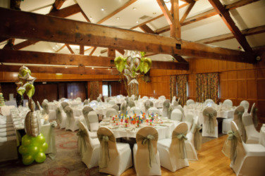 We Talk To Lee From Chair Covers Northwest About What This Simple Wedding Sundry Can Do Change The Look Of Your Room And Give That All Important Finish