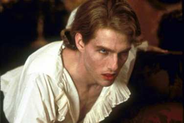 the life and beginning of lestat the vampire Lestat is a vampire from the book interview on the diet of the 'putrid life of the interviewed louis in the beginning of the film is running.
