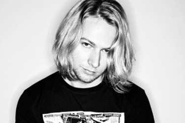 Shit DJ Pose Thread James-zabiela