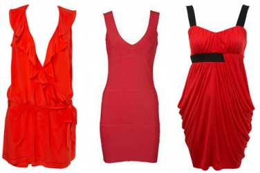 Red Sunday Check Dress, Vivienne Westwood Anglomania, size: 10