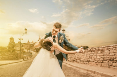 The Rise Of The Choreographed Wedding Dance