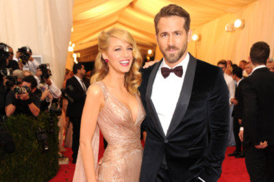 Ryan Reynolds The complete hookup history