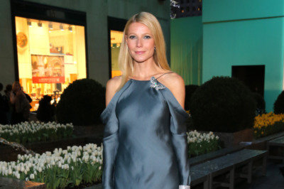 gwyneth paltrow dating history After three years of dating, gwyneth paltrow and director brad falchuk are engaged here are seven facts you might not already know about the director.