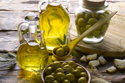 Nutritious plant oils to boost your diet