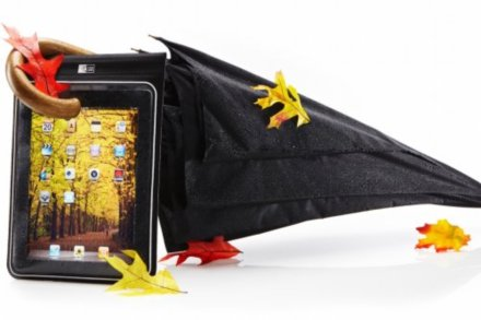 Win An iPad Cover from Case Logic