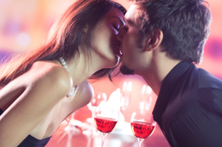 dating kissing worst first date kisses