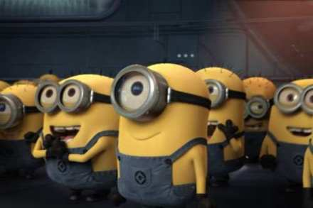 Despicable Me: Creating The Minions