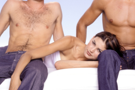 Playing Both Sides The Realities Of Dating Two Men At The Same Time